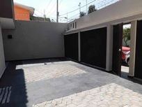 Moderna casa en condominio a estrenar en Viveros