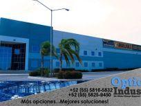 Gran bodega en renta zona Tamaulipas