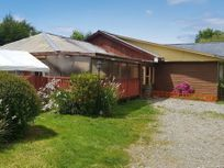 Hermosa Parcela con Casa en Chamiza Puerto Montt