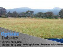 Land for rent Huixquilucan