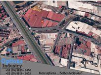 Land for rent Naucalpan