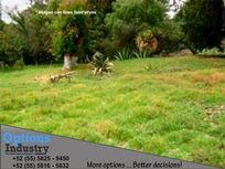 Land for sale and rentTlalpan