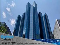 Office for rent Insurgentes