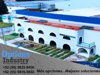 Office for rent Toluca