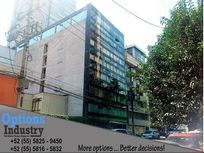 The best opportunity of Office for lease  Insurgentes.