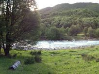 Coyhaique, Campo de 138 Hectáreas