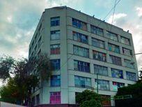 Edificio en renta Cuauhtemoc
