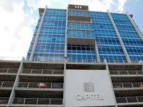 Oficina PH en renta en Torre Capitel