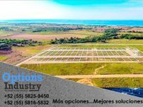 Land for lease cuauhtemoc