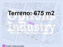 Land for sale Cuauhtémoc