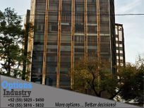 Office for lease Insurgentes.