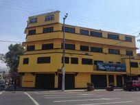 Oficina en San Javier Tlalnepantla de Baz