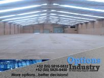 New Warehouse for rent Texcoco