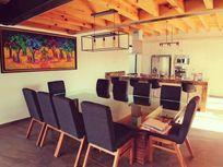 Hermosa Casa en Renta en Exclusivo Condominio, en Avándaro.