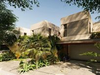TOWNHOUSE en VENTA en S18 en Temozón Norte, Mérida, Yucatán