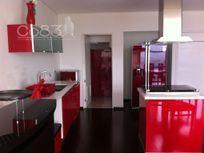 Renta - Departamento amueblado - Santa Fe - 157 m2