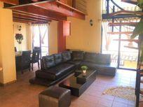 Confortable Casa en Renta muy cerca del Centro en Valle de Bravo.