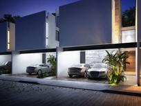 Departamento - Villa en venta en Temozón Norte en Mérida, Town7