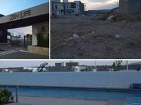 Se Vende Terreno en Zen Life I -  152 m², PLANO, Alberca, Seguridad, GANELO !!