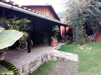 Casa campestre en venta en Corral de Piedra 2