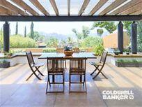 Hermosa Casa Moderna en Renta con Excelente Ubicación, en Valle de Bravo.