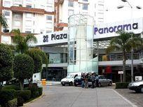 RENTA DE LOCALES COMERCIALES EN PLAZA PANORAMA (INTERLOMAS)