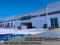 Nueva Nave En Alquiler zona Azcapotzalco