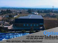Bodega en renta Parque Industrial Martin