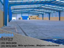 Warehouse for rent Cuautitlan