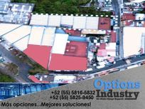 Warehouse for rent in Miguel Hidalgo