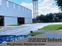 Warehouse opportunity for sale in Monterrey