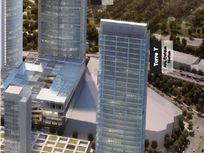 Renta - Oficina - Torre Mítikah - 2,202m2
