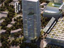 Renta - Oficina - Torre Mítikah - 2,266 m2