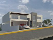 Casa en preventa, Puerta de Vigo $ 14,500,000