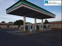 Venta de terreno Comercial  con Gasolinera en San Juan de Ocotan  Zapopan Jal.