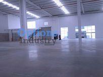 Excellent Warehouse for rent in Azcapotzalco