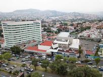 Excelente Edificio en Renta de 5700 m2  en Lomas Verdes