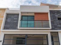 Casa la venta con vanguardista diseño en  Morada del Quetzal, Xalapa