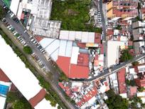 En Renta Excelente Bodega de 1490 m2 en Industrial Vallejo