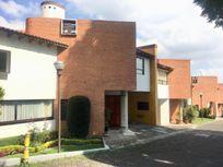 Casa en condominio horizontal en venta en Tlalpan, Santa Úrsula Xitla