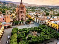 H    Departamento en venta en San Miguel de Allende