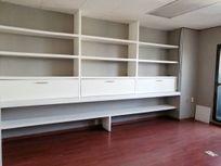 Oficina acondicionada en Polanco