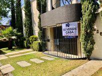 VENTA CASA EN JARDINES DEL AJUSCO CON ESTRICTA SEGURIDAD PRIVADA