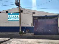 Se renta Bodega Industrial en Mexico Nuevo Atizapan de Zaragoza