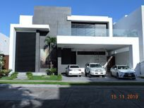 Casa de Lujo en venta en Villa Magna Cancún