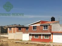 CASA PARQUE SIERRA MORELOS (TOLUCA, ESTADO DE MÉXICO)