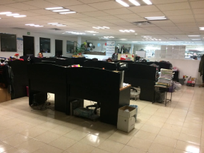 Excelente Oficina en Renta de 1610 m2 en Granjas México