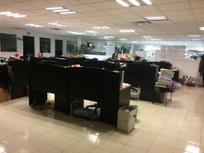 Excelente Oficina en Renta de 1593 m2 en Granjas México