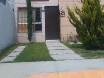Casa en condominio en plaza las Americas