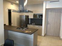 Renta - Departamento amueblado - Carso Toreo - 83 m2